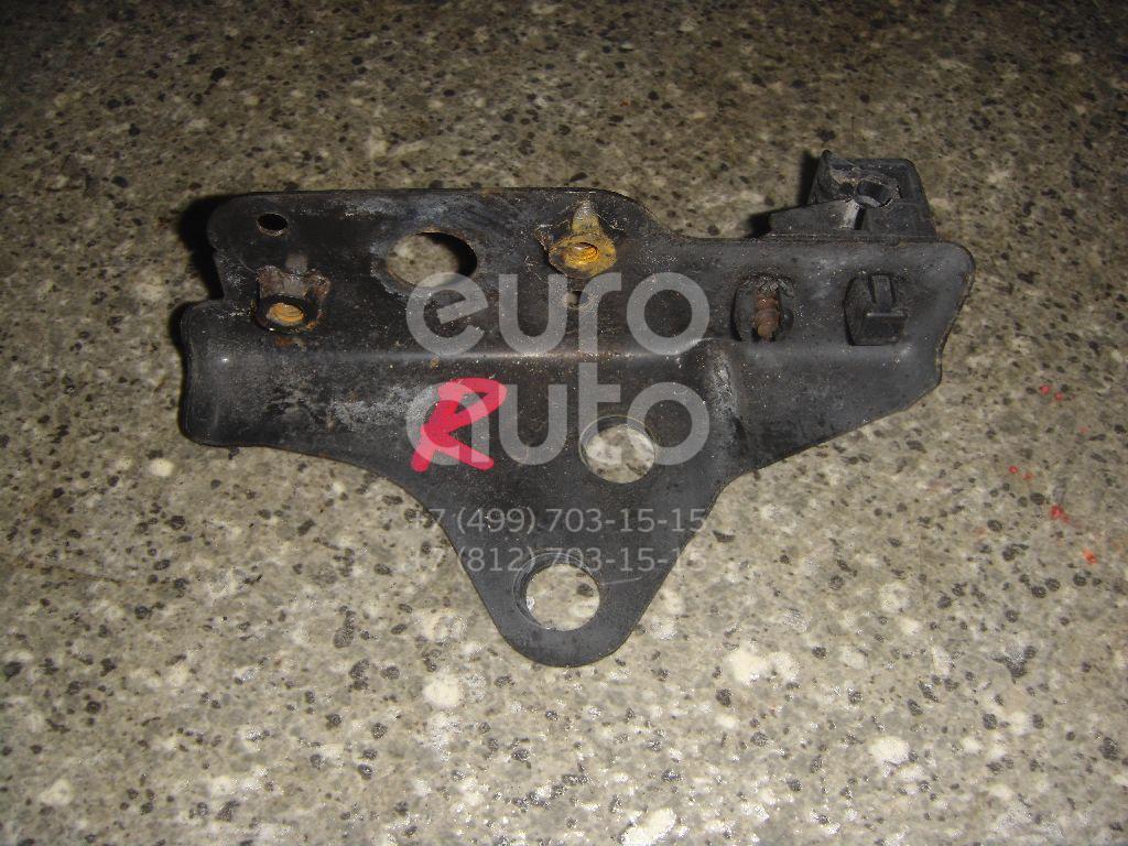 Кронштейн усилителя переднего бампера правый для Toyota Carina E 1992-1997 - Фото №1
