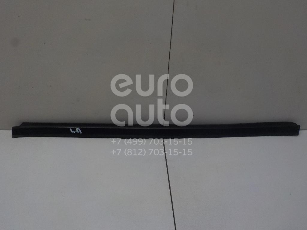 Накладка стекла переднего левого Mercedes Benz Vito (638) 1996-2003; (6387250123)  - купить со скидкой