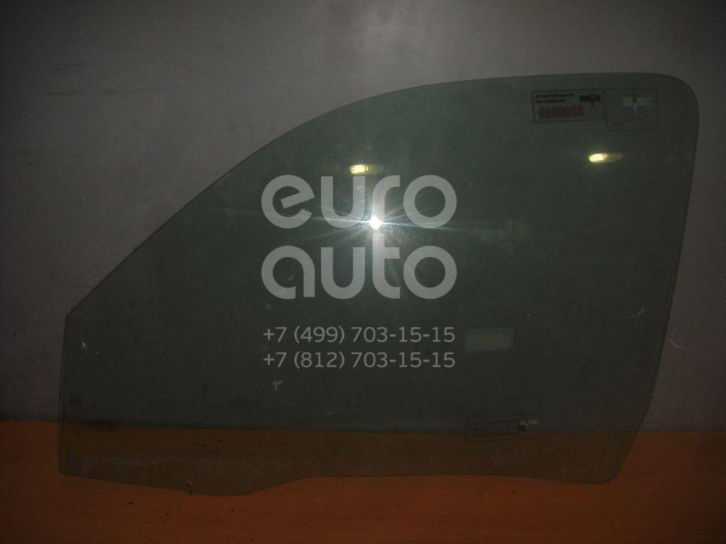 Стекло двери передней левой для Peugeot,Citroen Partner (M59) 2002-2012;Berlingo (M49) 1996-2002;Partner (M49) 1996-2002;Berlingo(FIRST) (M59) 2002-2012 - Фото №1