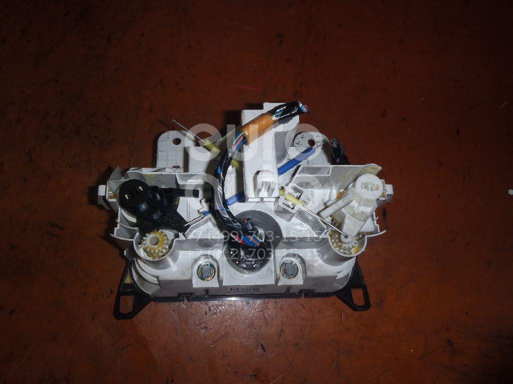 Блок управления отопителем для Mazda Mazda 5 (CR) 2005-2010 - Фото №1