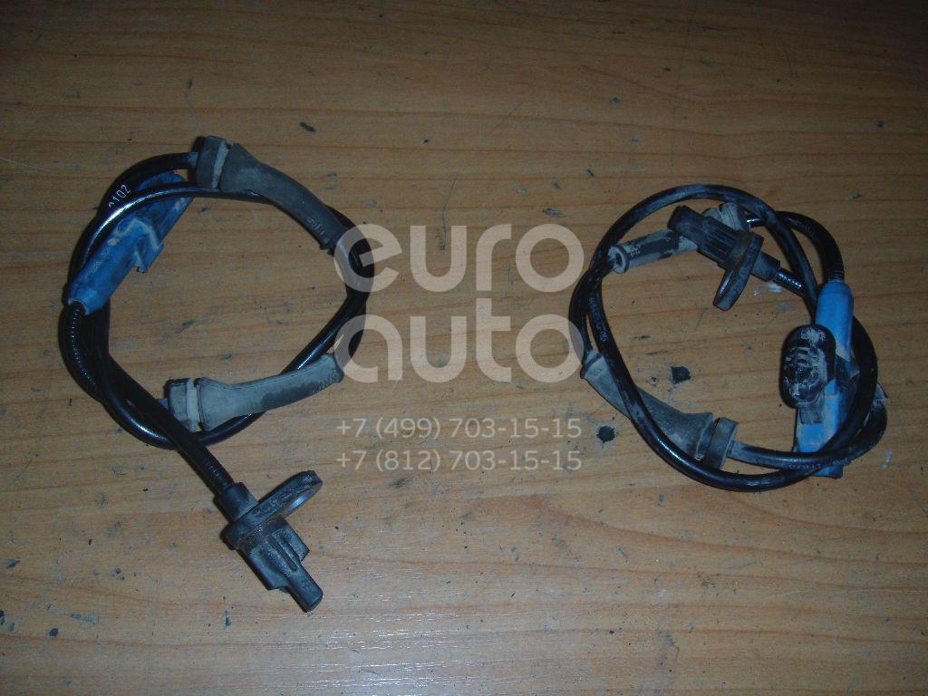 Датчик ABS задний для Citroen,Peugeot C3 2009-2016;C2 2003-2008;1007 2005-2009;C3 2002-2009 - Фото №1