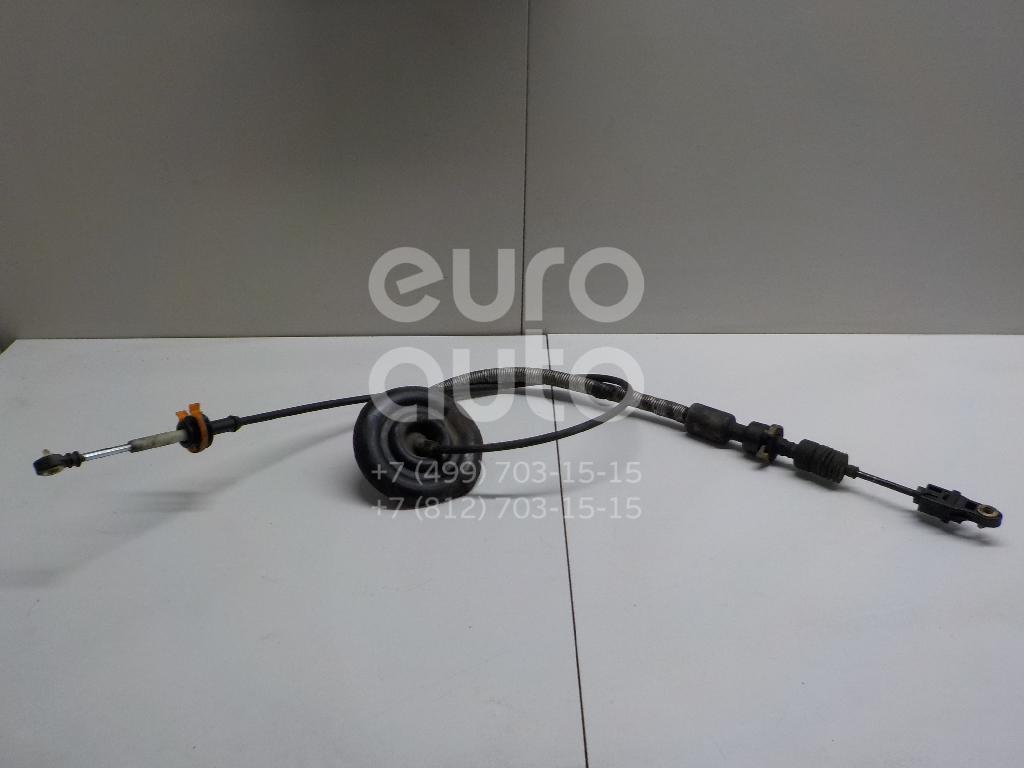 Купить Трос КПП Chevrolet Captiva (C100) 2006-2010; (96625503)