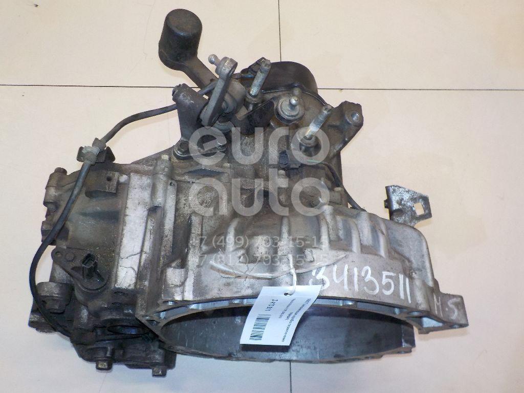 МКПП (механическая коробка переключения передач) для Mazda Mazda 5 (CR) 2005-2010 - Фото №1