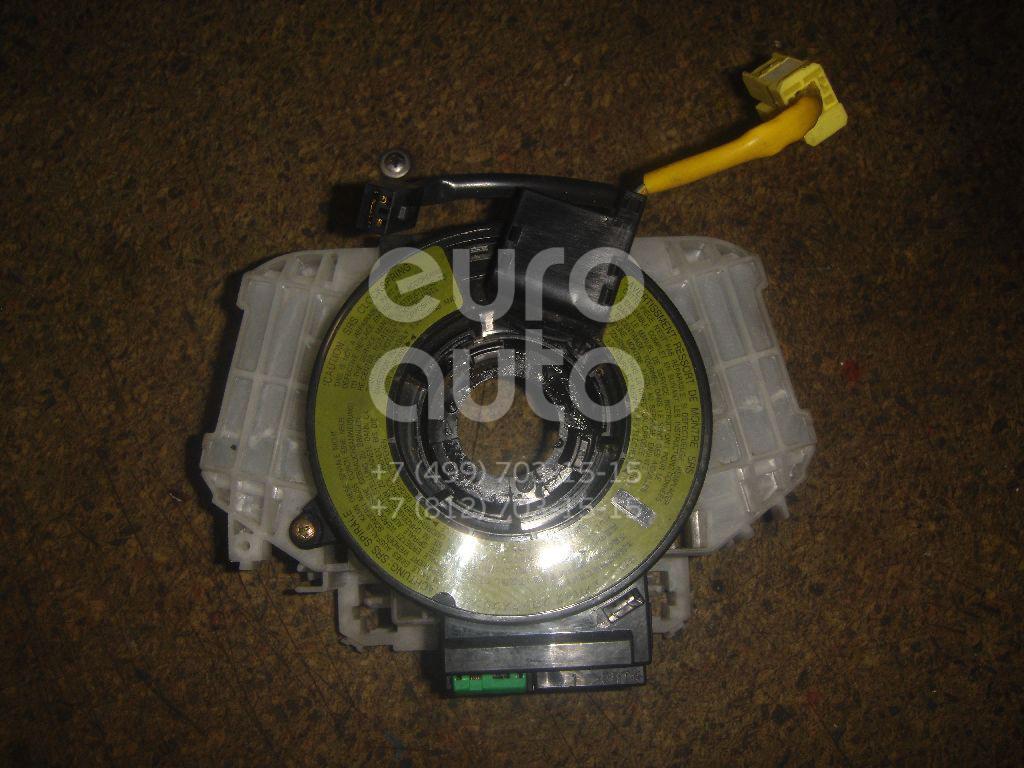Механизм подрулевой для SRS (ленточный) для Mitsubishi Outlander (CU) 2003-2009 - Фото №1