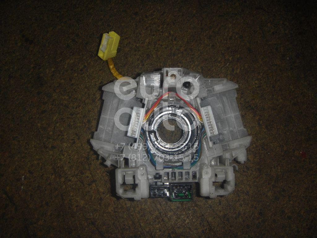 Механизм подрулевой для SRS (ленточный) для Mitsubishi Outlander (CU) 2001-2008 - Фото №1