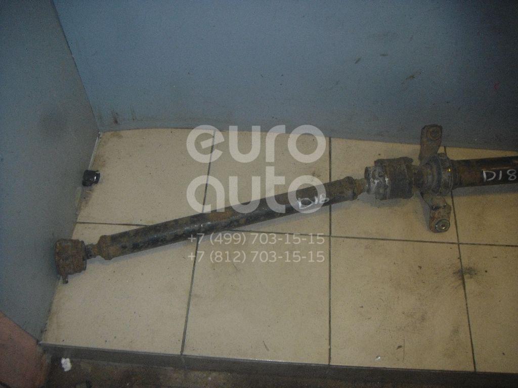 Вал карданный для Mitsubishi Outlander (CU) 2001-2008 - Фото №1