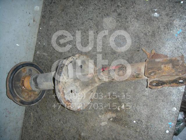 Амортизатор передний для Mitsubishi Outlander (CU) 2001-2008 - Фото №1