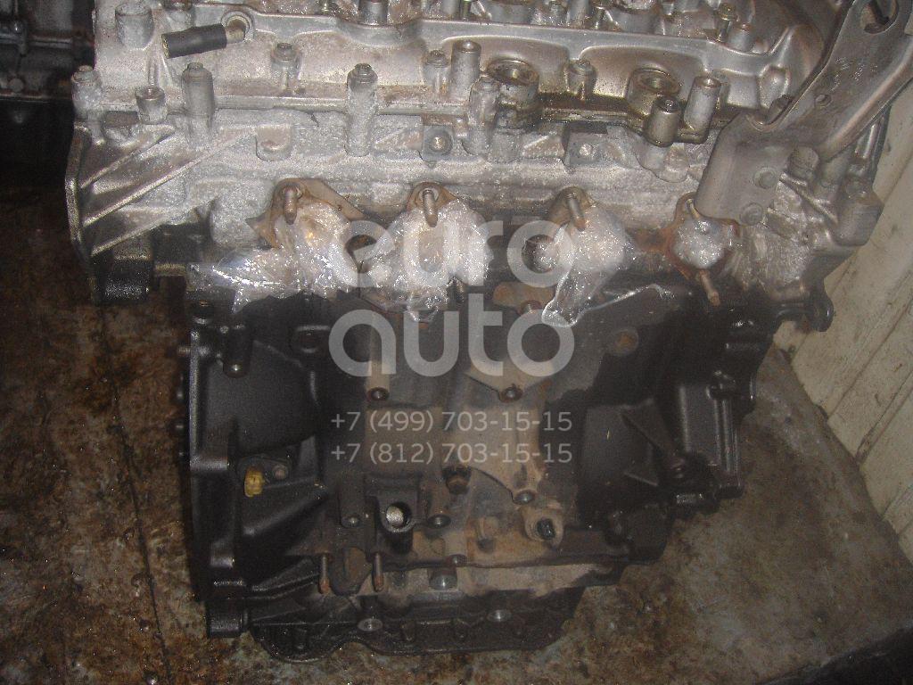 Двигатель для Renault Laguna III 2008-2015 - Фото №1