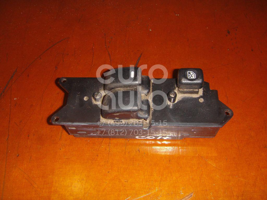 Блок управления стеклоподъемниками для Mitsubishi Colt (CJ) 1996-2004;Lancer (CK) 1996-2003 - Фото №1