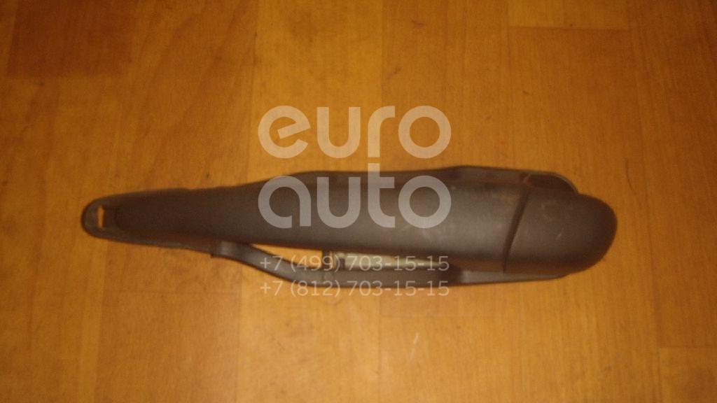 Ручка двери задней наружная левая для BMW 3-серия E46 1998-2005 - Фото №1
