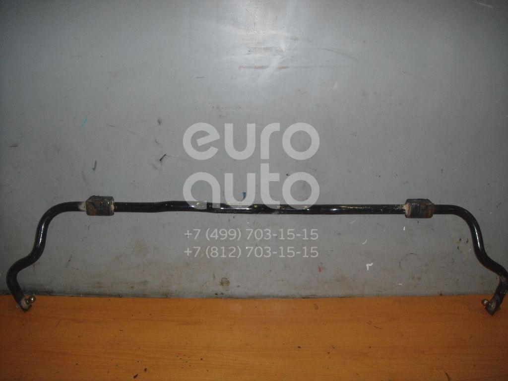 Стабилизатор передний для Citroen C3 2009> - Фото №1