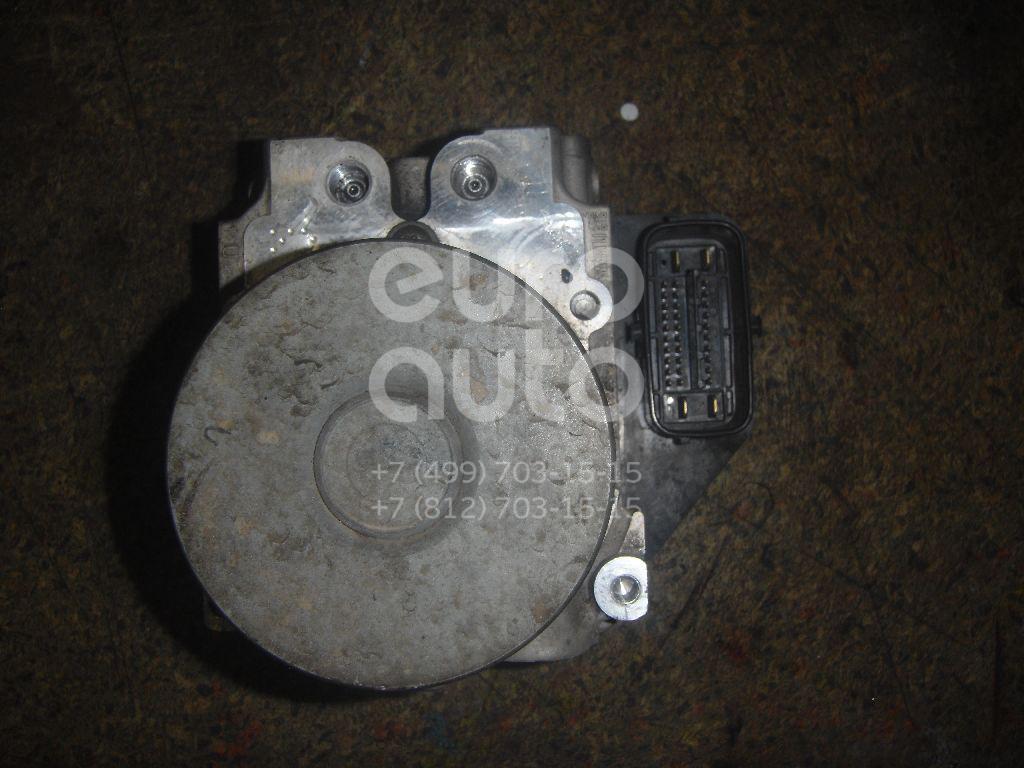 Блок ABS (насос) для Toyota RAV 4 2006-2013 - Фото №1