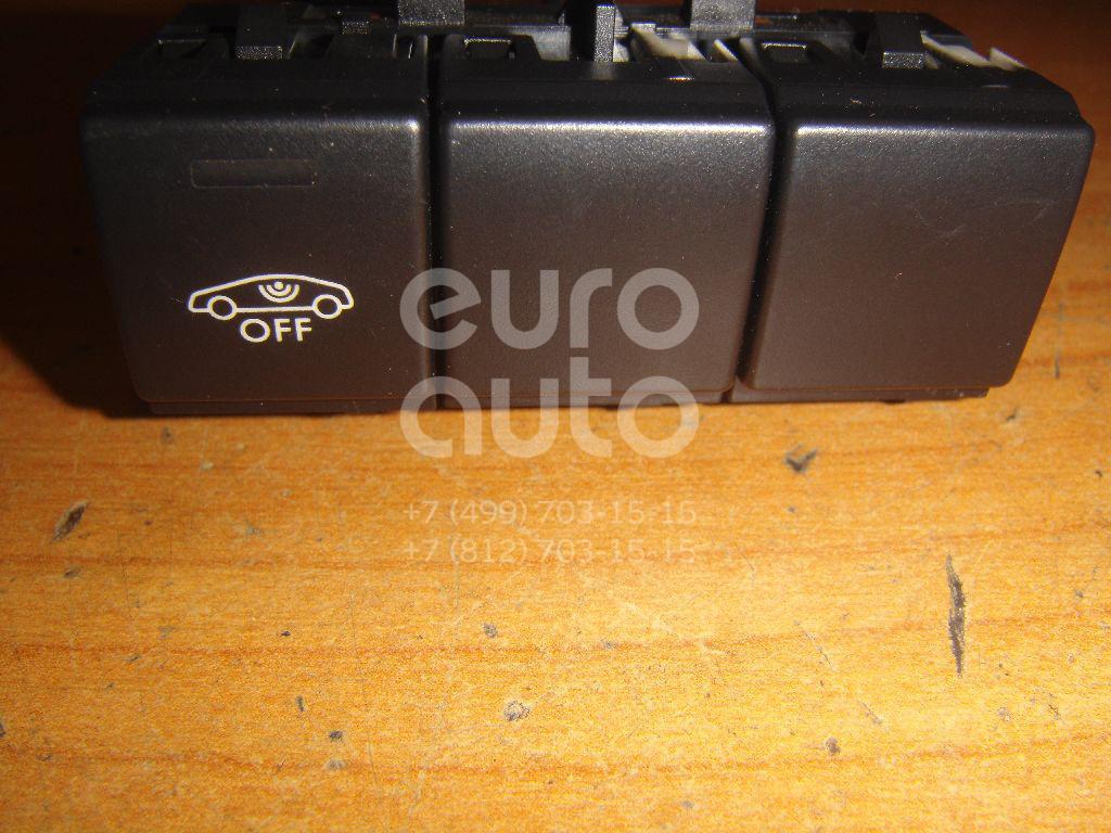 Кнопка многофункциональная для Citroen C3 2009-2016 - Фото №1