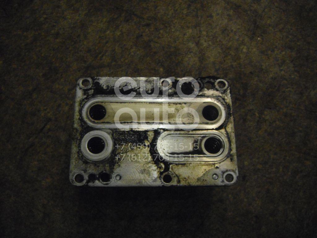 Радиатор масляный для Renault Laguna III 2009> - Фото №1