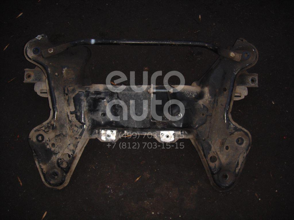 Балка подмоторная для Citroen C3 2009-2016;C2 2003-2008 - Фото №1