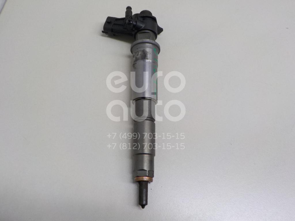 Форсунка дизельная электрическая для Renault Laguna III 2009> - Фото №1