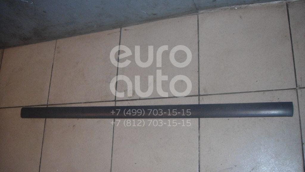 Молдинг передней левой двери для Skoda Octavia (A5 1Z-) 2004-2013 - Фото №1