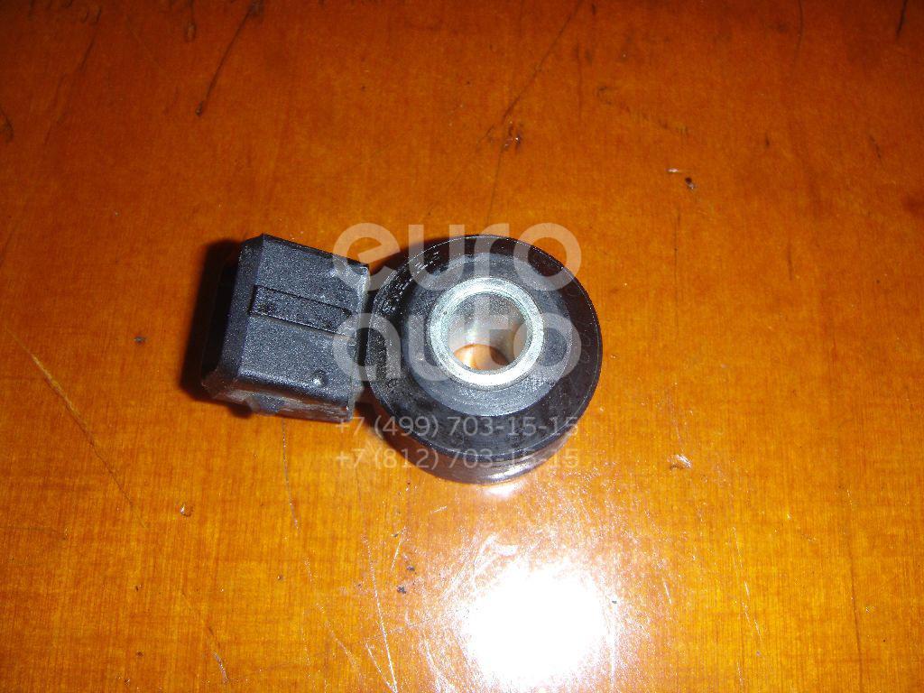 Датчик детонации для Nissan Note (E11) 2006-2013;Micra (K12E) 2002-2010 - Фото №1