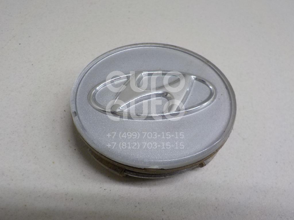 Купить Колпак декор. легкосплавного диска Hyundai Tucson 2004-2010; (5296038300)