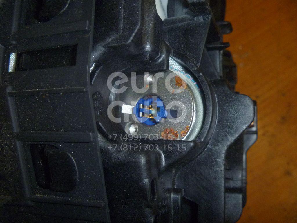 Подушка безопасности в рулевое колесо для Renault Laguna III 2008-2015 - Фото №1