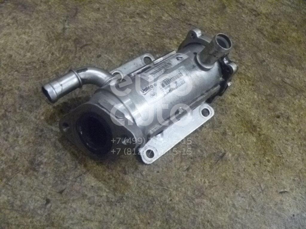 Радиатор системы EGR для Renault Laguna III 2009> - Фото №1