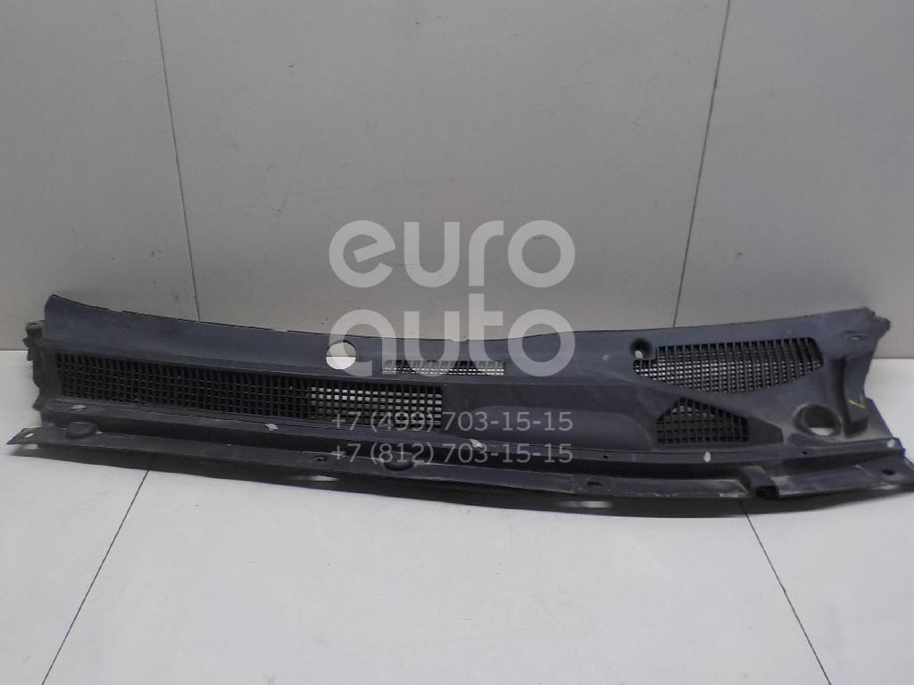 Купить Решетка стеклооч. (планка под лобовое стекло) Lifan X60 2012-; (S5304110)
