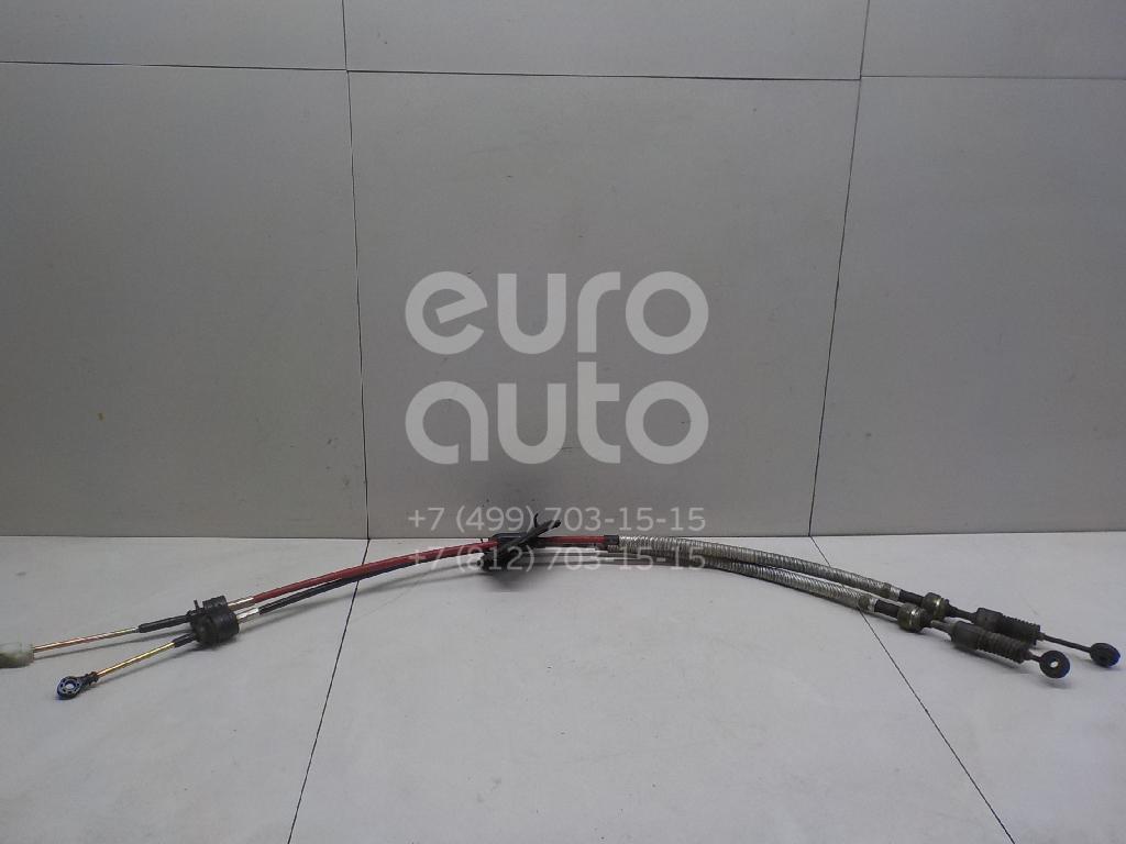 Купить Трос КПП Lifan X60 2012-; (S1703200)