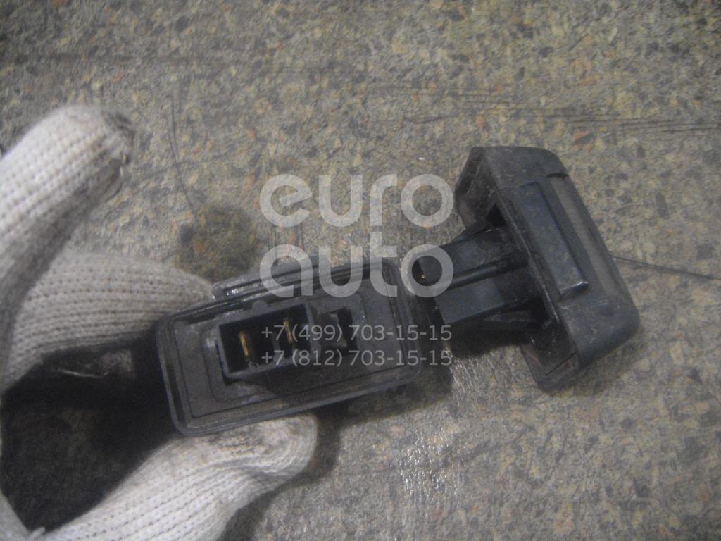 Фонарь подсветки номера для Ford Transit 1994-2000 - Фото №1