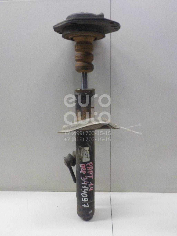 Амортизатор передний правый для Peugeot Partner (M59) 2002-2010 - Фото №1