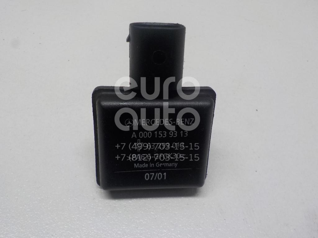 Купить Датчик Mercedes Benz Vito (638) 1996-2003; (0001539313)