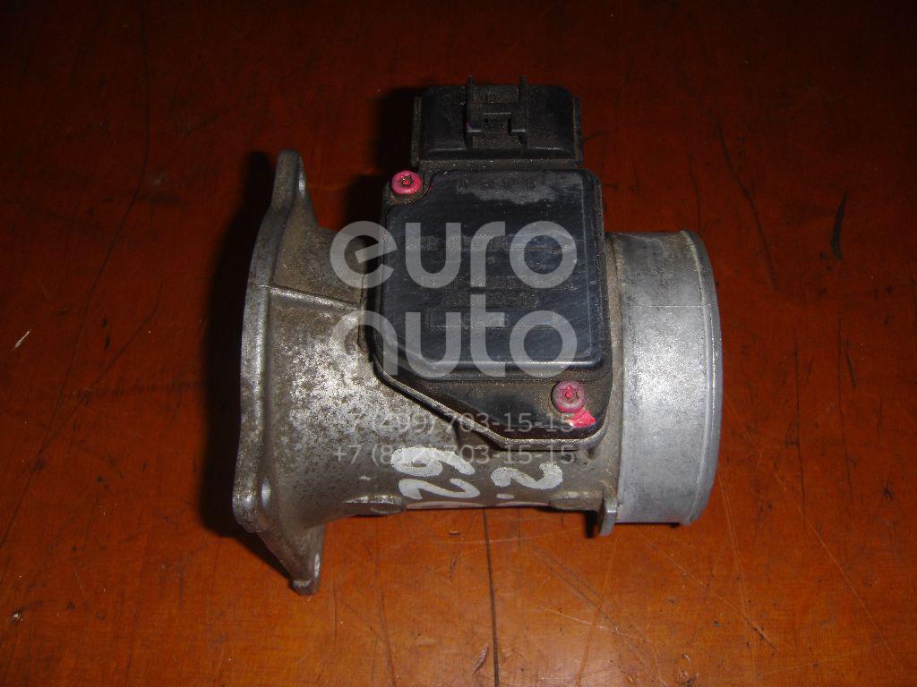 Расходомер воздуха (массметр) для Mazda 626 (GF) 1997-2002 - Фото №1
