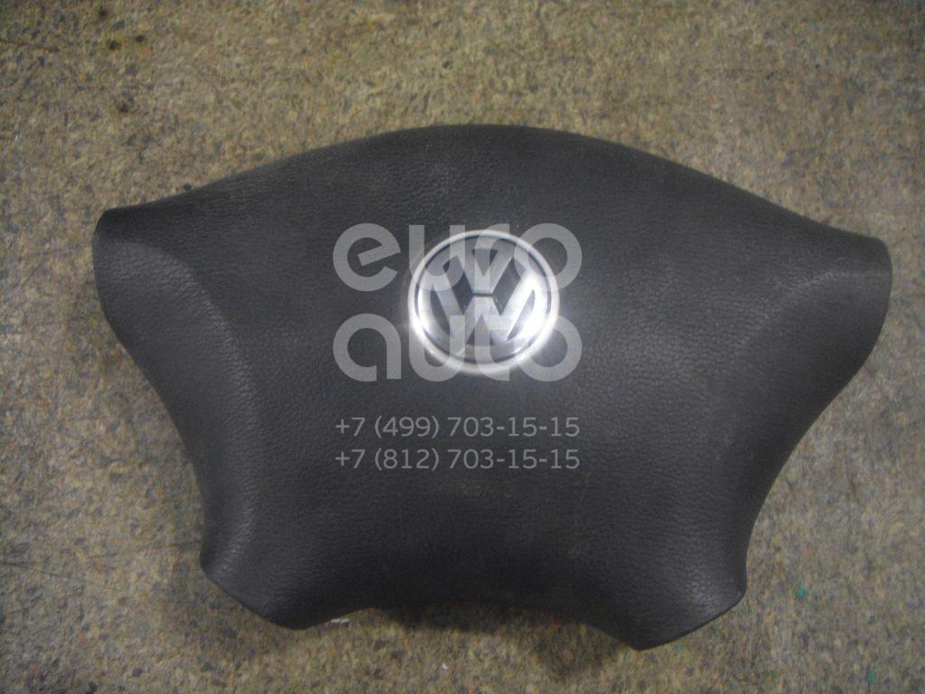 Подушка безопасности в рулевое колесо для VW Crafter 2006> - Фото №1
