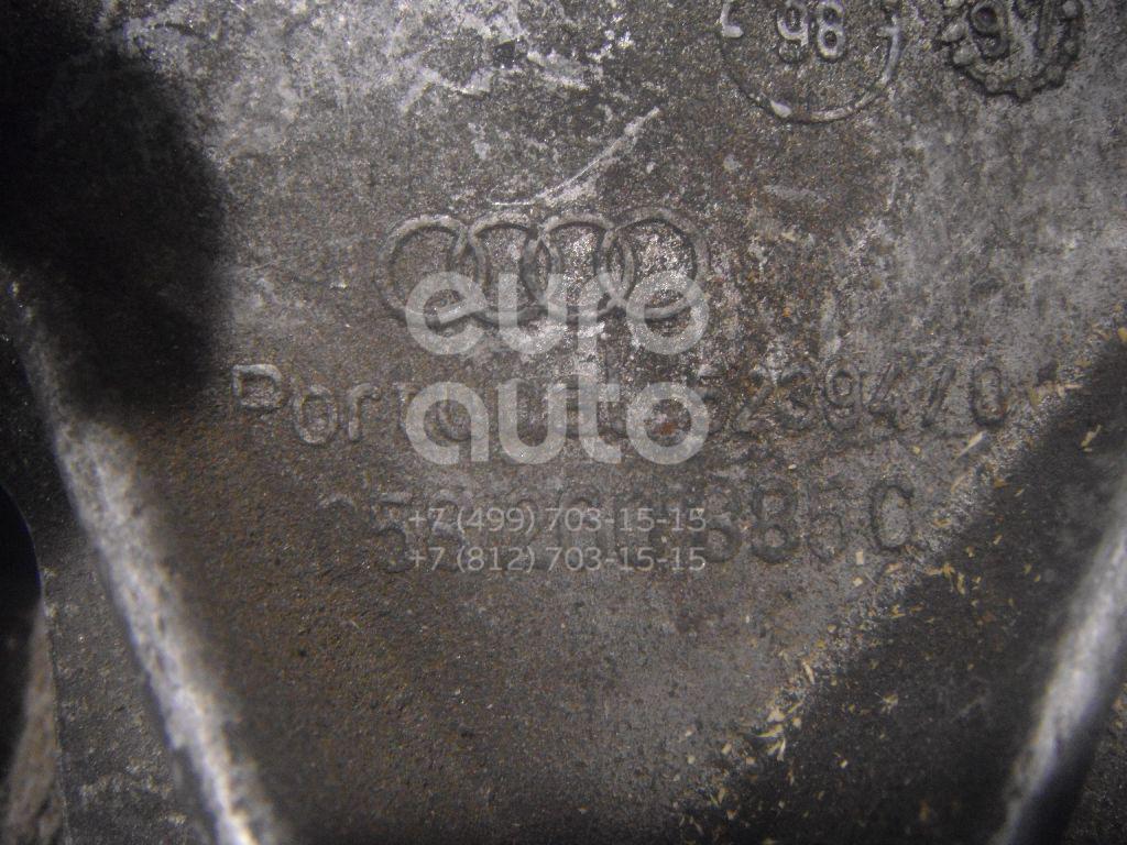 Кронштейн кондиционера для Audi,VW A4 [B5] 1994-2001;A6 [C4] 1994-1997;Passat [B5] 1996-2000;A6 [C5] 1997-2004 - Фото №1