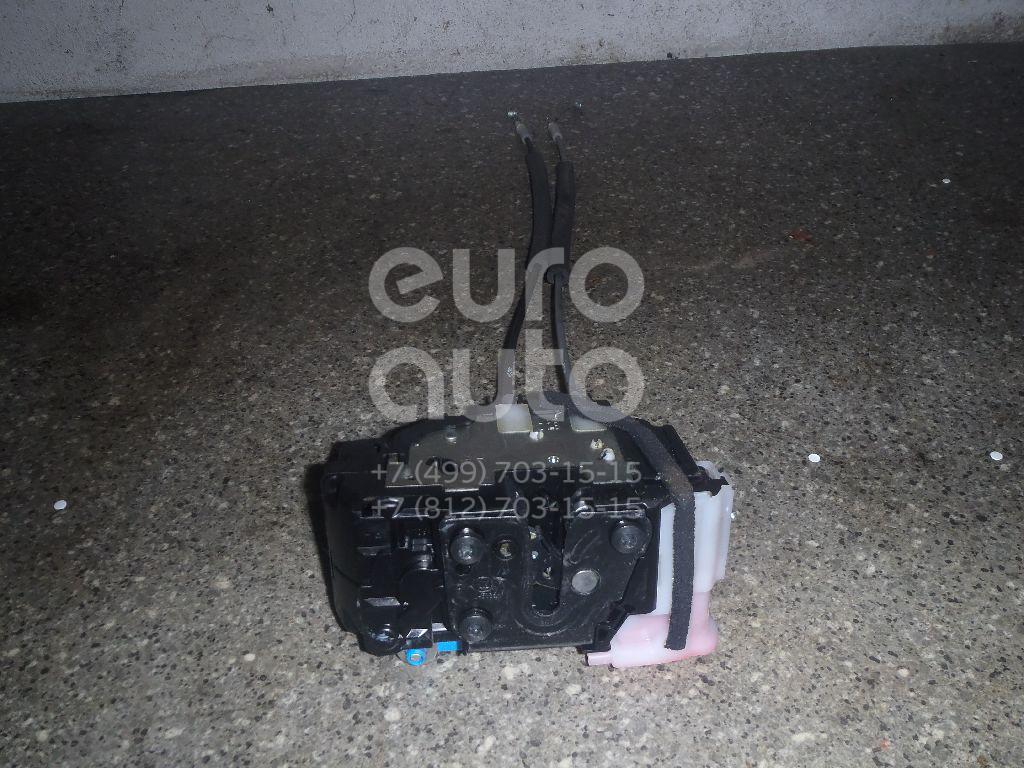 Замок двери передней правой для Hyundai i20 2008> - Фото №1