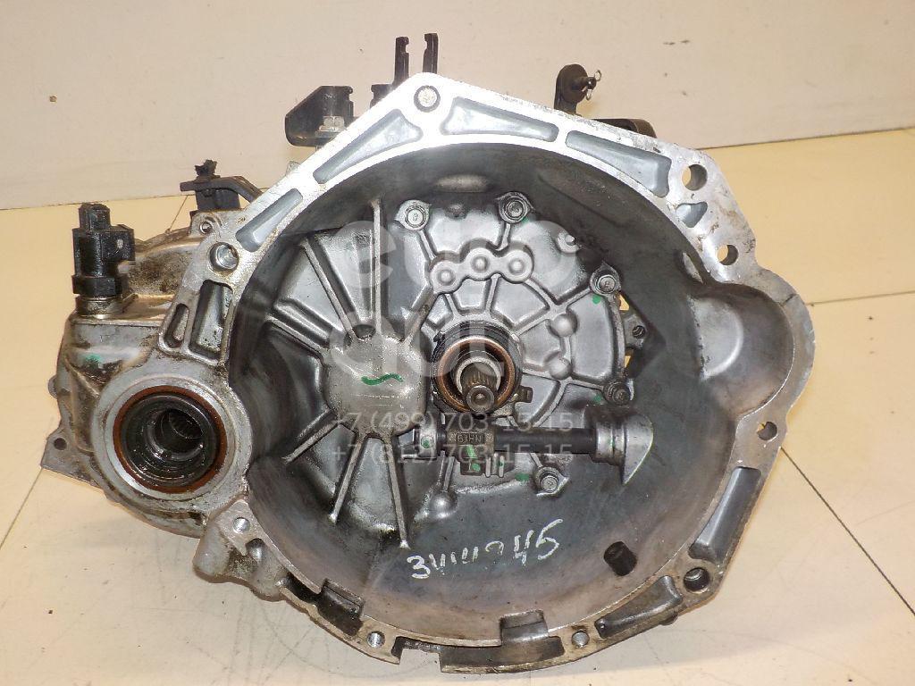 МКПП (механическая коробка переключения передач) для Hyundai i20 2008-2014 - Фото №1