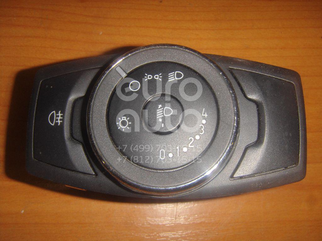 Переключатель света фар для Ford Focus III 2011> - Фото №1