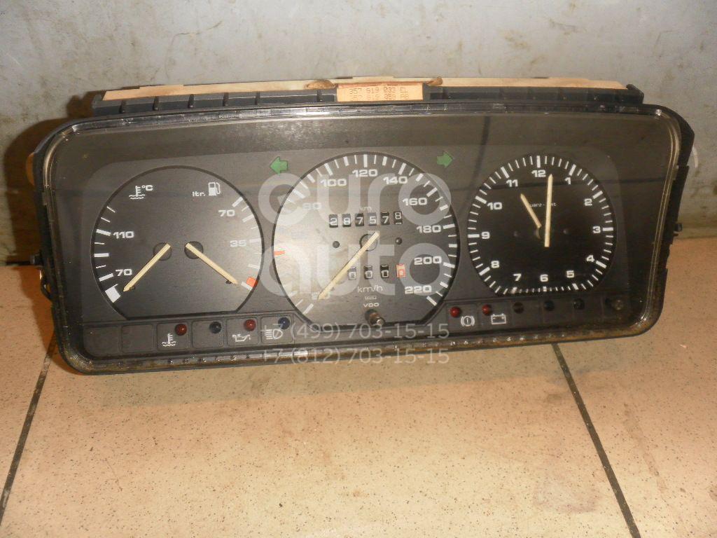 Панель приборов для VW Passat [B3] 1988-1993 - Фото №1