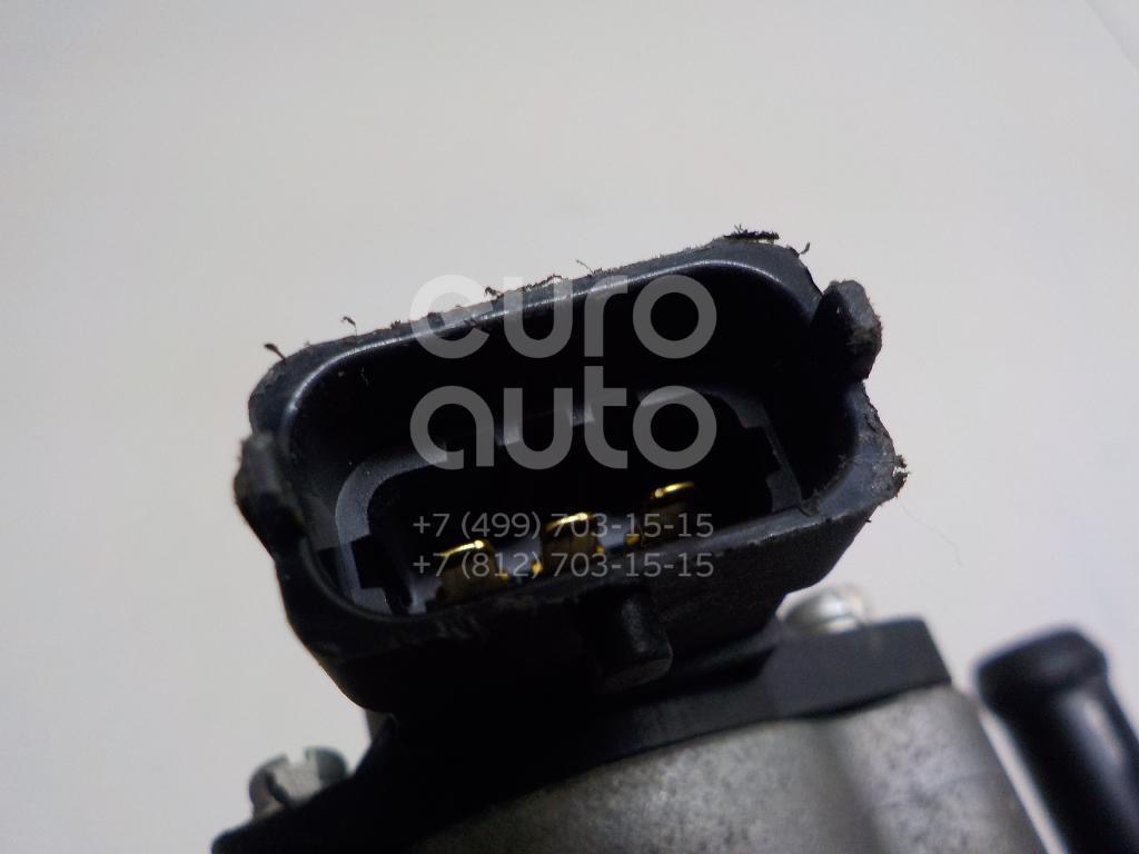 Заслонка дроссельная механическая для Hyundai i20 2008-2014 - Фото №1