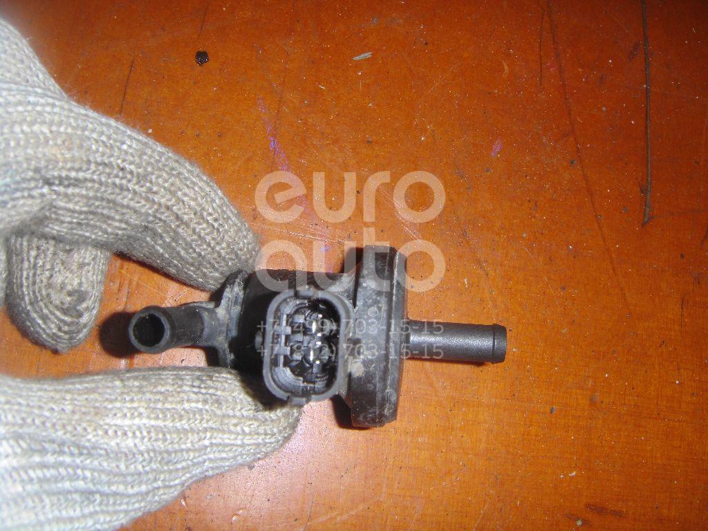 Клапан электромагнитный для Hyundai i20 2008-2014 - Фото №1