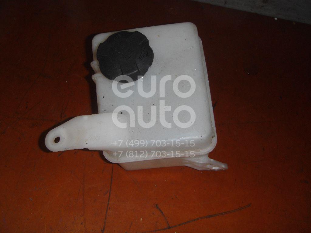 Бачок расширительный для Hyundai i20 2008-2014 - Фото №1