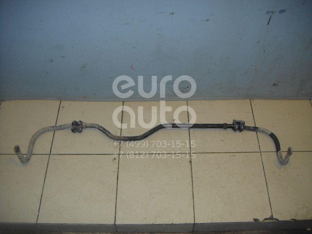 Стабилизатор передний для Hyundai i20 2008> - Фото №1