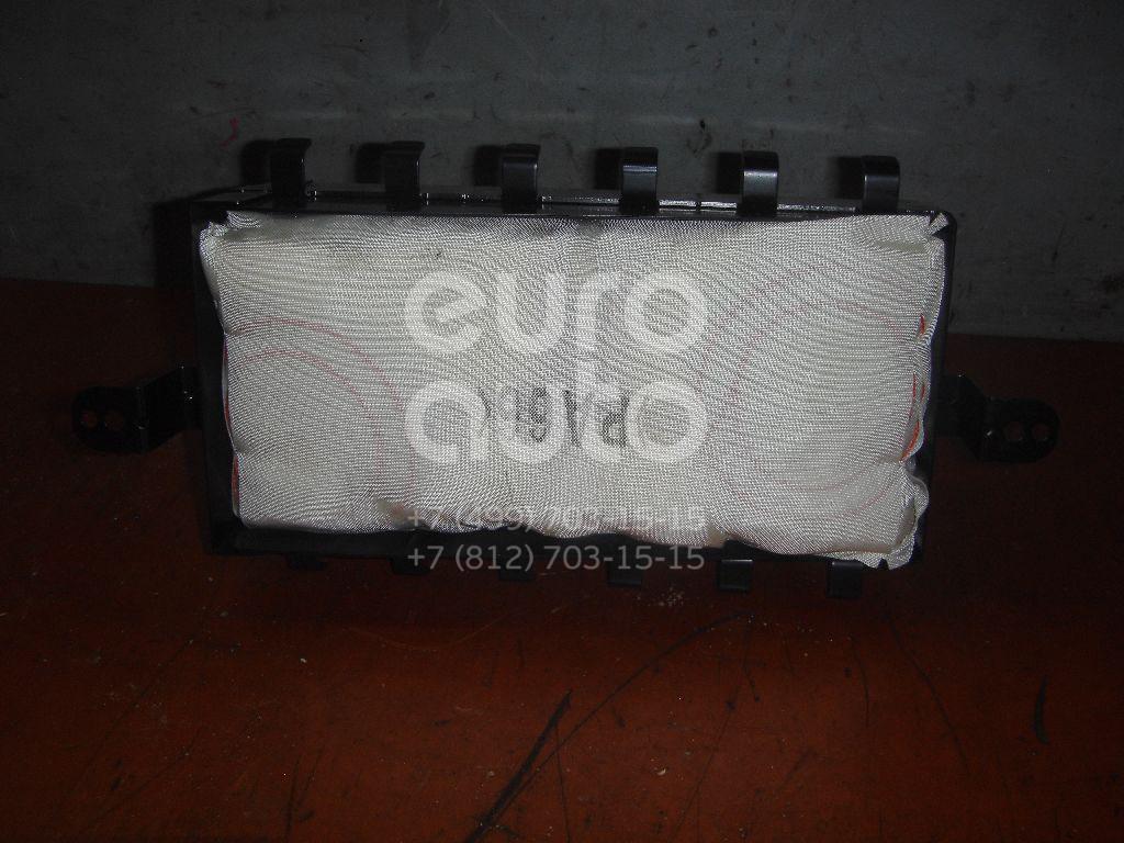 Подушка безопасности пассажирская (в торпедо) для Hyundai i20 2008-2014 - Фото №1