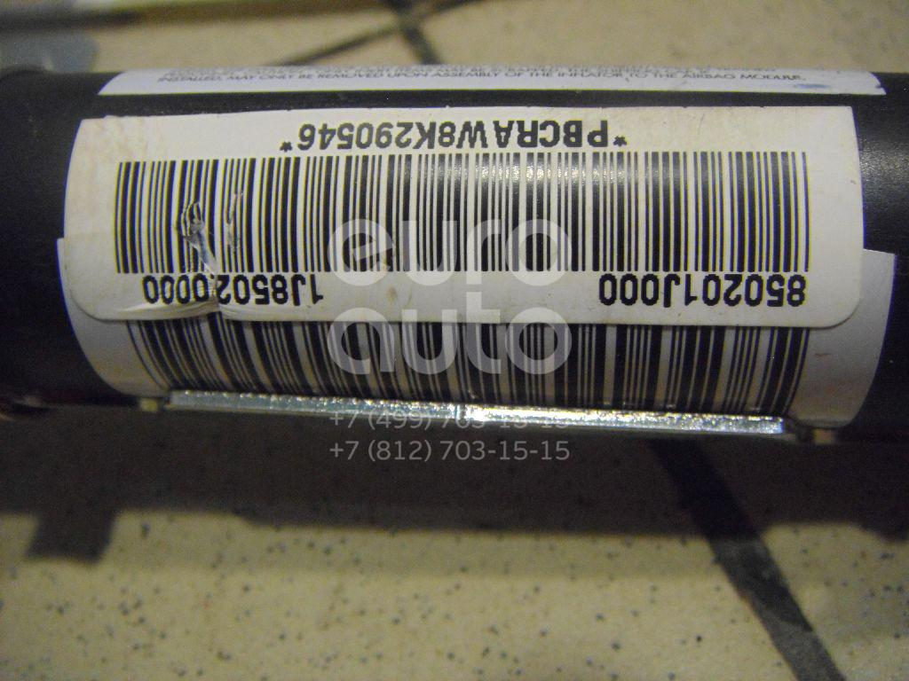 Подушка безопасности боковая (шторка) для Hyundai i20 2008-2014 - Фото №1