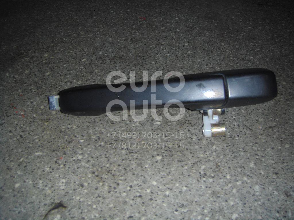 Ручка двери задней наружная правая для Honda CR-V 2002-2006 - Фото №1