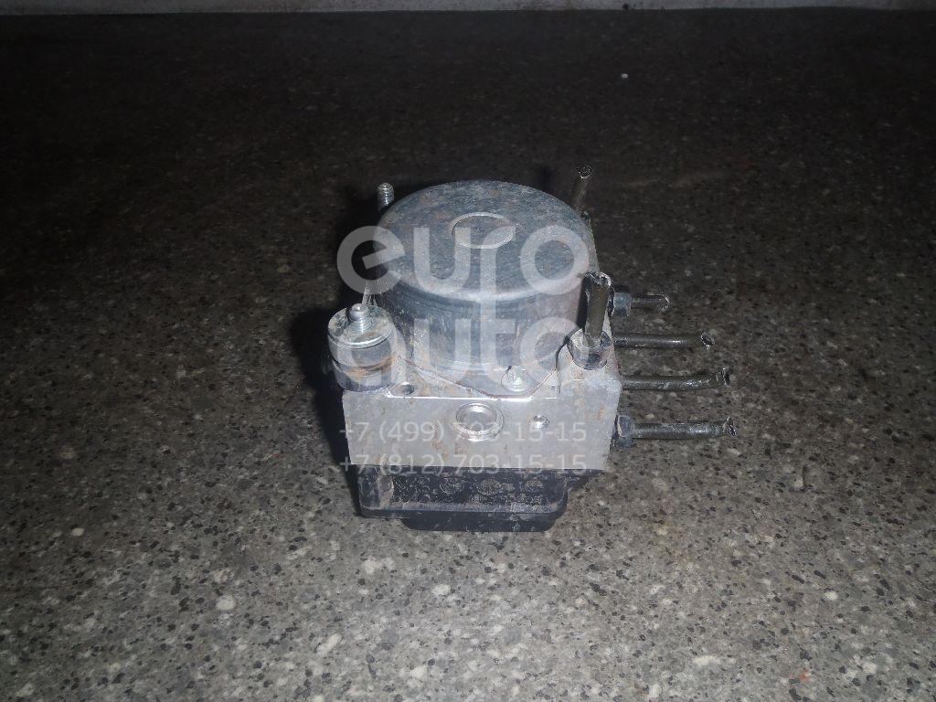 Блок ABS (насос) для Hyundai i20 2008-2014 - Фото №1
