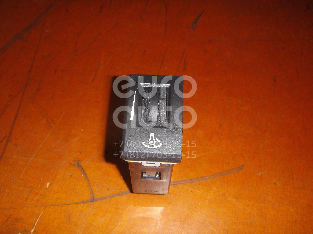 Кнопка освещения панели приборов для Hyundai i20 2008-2014 - Фото №1