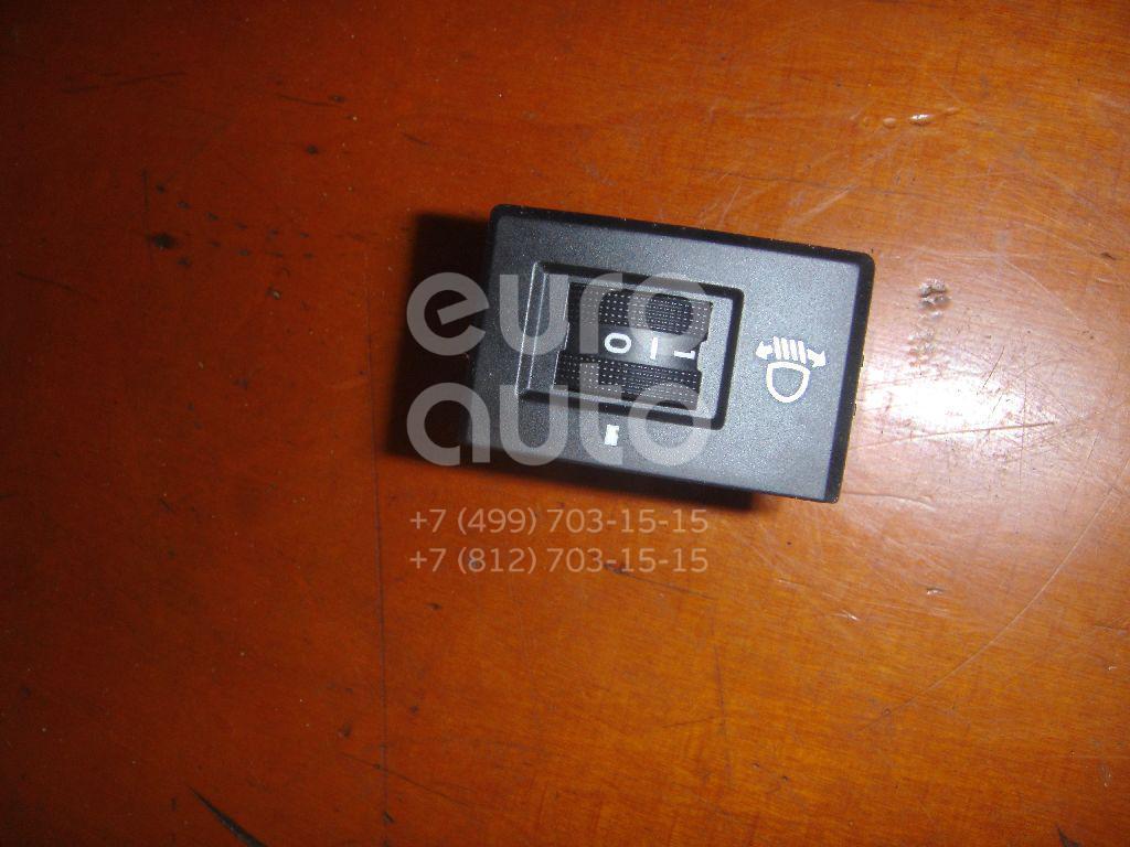 Кнопка корректора фар для Hyundai i20 2008> - Фото №1
