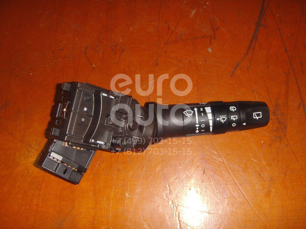 Переключатель стеклоочистителей для Hyundai i20 2008-2014 - Фото №1
