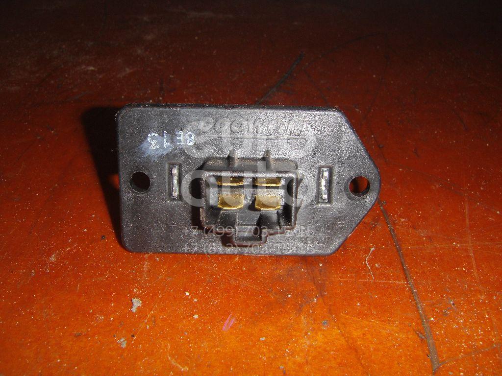 Резистор отопителя для Hyundai i20 2008-2014;Getz 2002-2010 - Фото №1