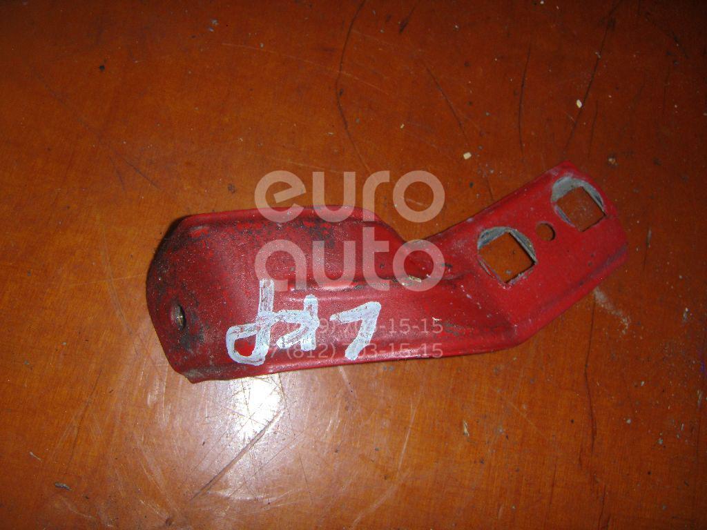 Кронштейн крепления крыла для Hyundai i20 2008-2014 - Фото №1